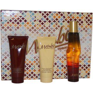 Liz Claiborne Mambo Mens 3 piece Fragrance Set Today $29.17 5.0 (3