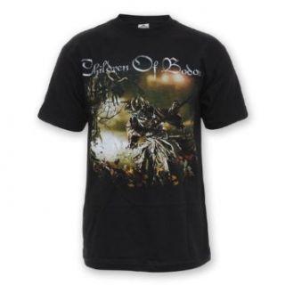 Children of Bodom Relentless Reckless Forever T Shirt