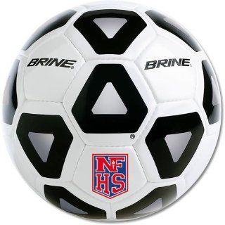 Voracity Soccer Ball Size 5 Color Black/White Sold Per
