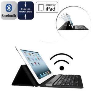 KENSINGTON Etui clavier Expert pour iPad   Achat / Vente CLAVIER