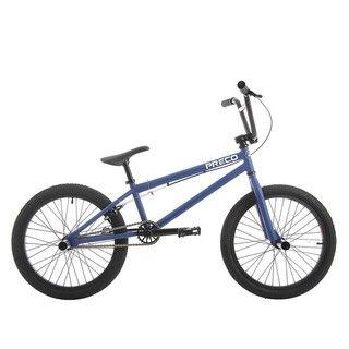 Preco PR5 20 inch Blue/ Blackout BMX Bike