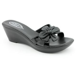 Callisto Womens Special Patent Leather Sandals (Size 10