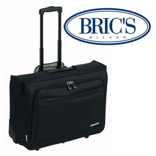 Brics Pininfarina 40 inch Rolling Garment Bag