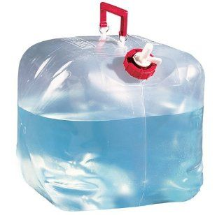 Reliance Products 5 Gallon Poly Bagged Fold A Carrier