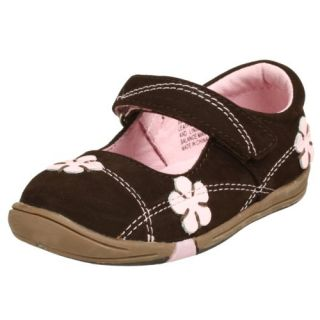 Jumping Jacks Infant/Toddler Baby Daphne Mary Jane Shoes