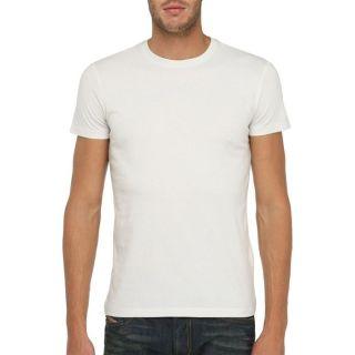 CALVIN KLEIN JEANS T Shirt Homme Ecru   Achat / Vente T SHIRT CALVIN