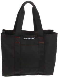 Timbuk2 Anna Reversible Tote,Black/ Red Bike/ Black Back,M