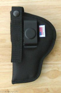 Inside Pants Holster for S&W M&P 9mm, 40 & 357 Sports