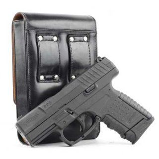 Walther PPS 9mm Sneaky Pete Holster (Belt Loop) Sports