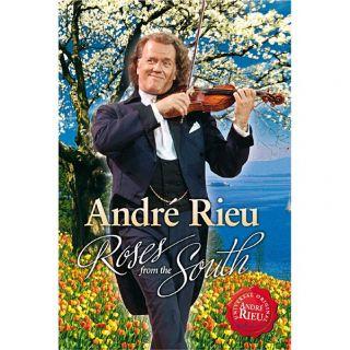 ANDRE RIEU   Les Roses De La Vie   Achat CD DVD MUSICAUX pas cher