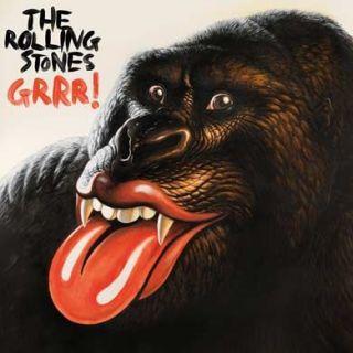 Rolling Stones   Grrr   Achat CD VARIETE INTERNATIONALE pas cher