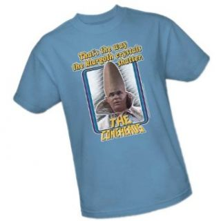 The Coneheads    Saturday Night Live Adult T Shirt