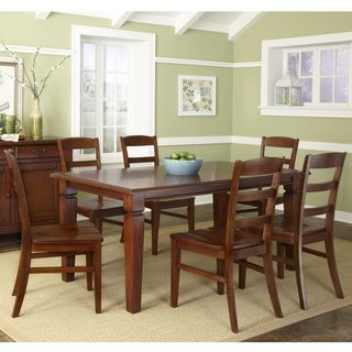 The Aspen Collection 7 piece Dining Set