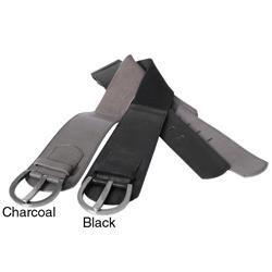 Hailey Jeans Co. Juniors Wide Elastic Fashion Belt
