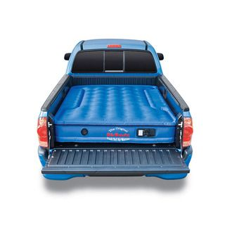 AirBedz Full size Truck Bed Air Mattress with Build in Pump