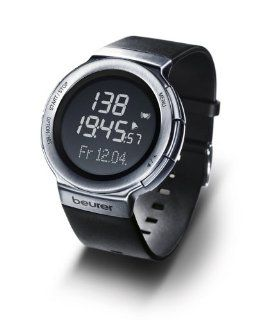 Beurer PM 65 Heart Rate Monitor Watch