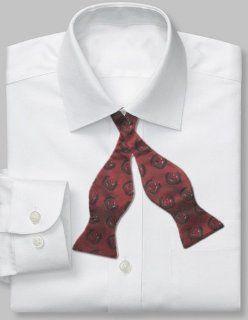 South Carolina Gamecocks   Bow Tie   Hand Tied   Garnet