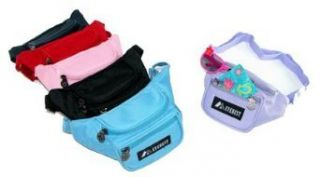 Extra Small Fanny Pack by Everest (Red) Clothing