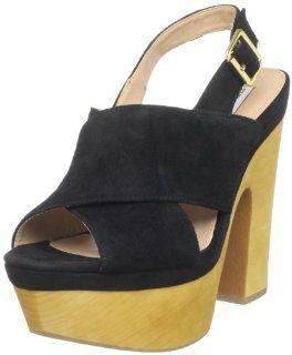 Steve Madden Womens Maxinnee Slingback Sandal Steve Madden Shoes