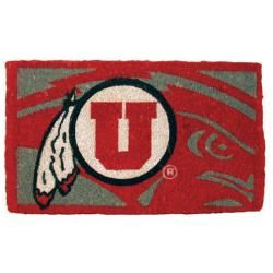 University of Utah Welcome Mat