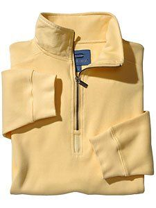 Dockers Tour Mens Half Zip Sweaters Clothing