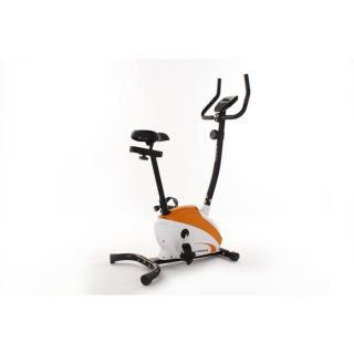 Home trainer KS Sports 102F (orange/blanc) U   Achat / Vente VELO D