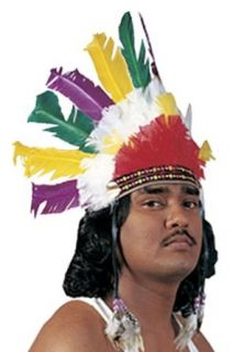 Native American Indian Headdress Clothing