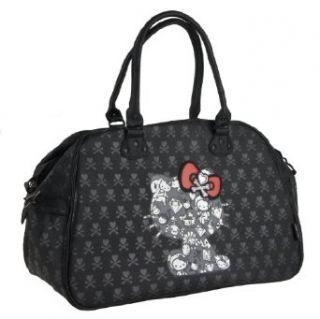Tokidoki Hello Kitty Boston Overnight Travel Bag Clothing