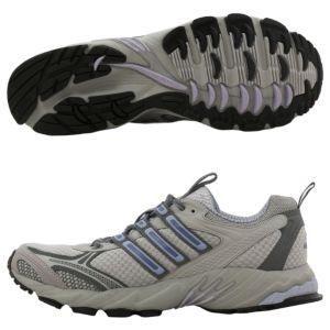 Adidas Womens Nova Trail Running Shoes