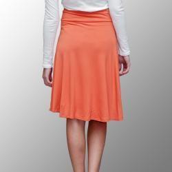 to Z Womens Classic A line Skirt