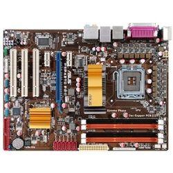 P5P43TD PRO Desktop Board