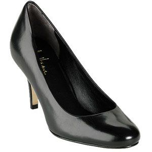 Cole Haan Womens Air Lainey Pump 75 Black Shoes