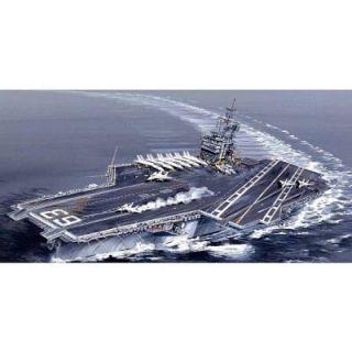 ITALERI   Porte avions USS Kitty Hawk CV 63_x000Dx000D_Longueur  44