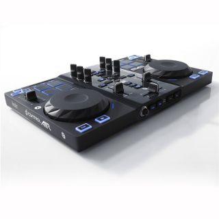 HERCULES DJ CONTROL AIR   Achat / Vente PLATINE CD HERCULES