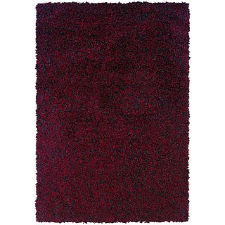 OTH Kiss Flame Red Shag Rug (710 x 112)