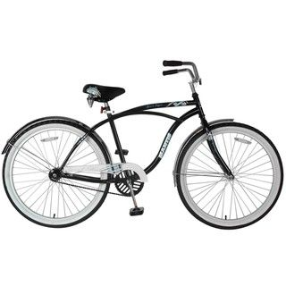 Mantis Mens Beach Hopper Single speed Cruiser