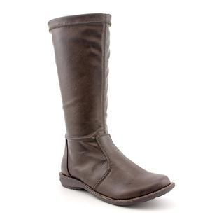 Kenneth Cole Reaction Kids Girls Hip Pop Synthetic Boots