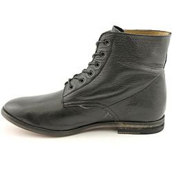 Hush Puppies Womens Edlyn Black Boots