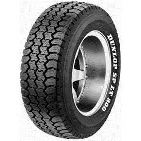 Pneumatique Utilitaire Quatre saisons Dunlop 195/R14 106P SP LT 800