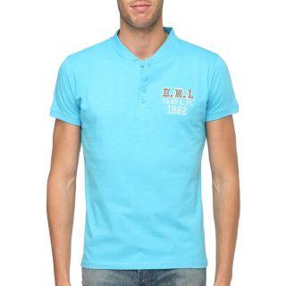 HOPEN LIFE T Shirt G Homme Turquoise   Achat / Vente T SHIRT HOPEN