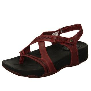 Skechers USA Womens Tone ups Splendors Sling Back Toning Sandals