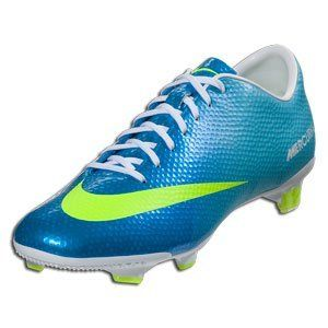 NIKE Mercurial Victory IV SG Mens Soccer Boots Shoes