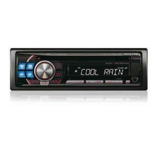 ALPINE CDE 112Ri   Achat / Vente AUTORADIO ALPINE CDE 112Ri