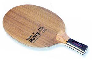 NITTAKU Rutis J Penhold Table Tennis Blade Sports
