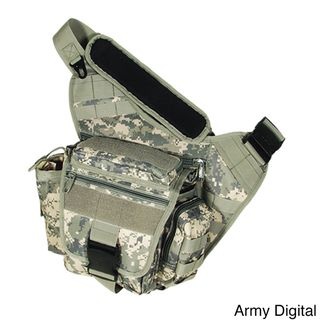 Leapers UTG Multi function Tactical Messenger Bag