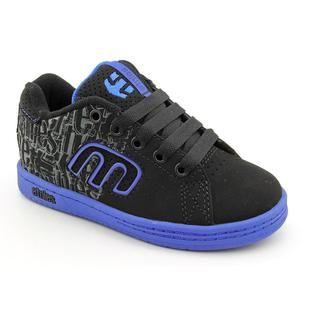 Etnies Boys Kids Callicut 2.0 Synthetic Athletic Shoe