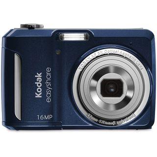 Kodak EasyShare C1550 Blue Digital Camera