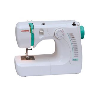 Janome 11574 Heavy duty Sewing Machine (Refurbished)