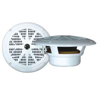 Pyle 6.5 inch 120 watt Dual Cone Speaker System