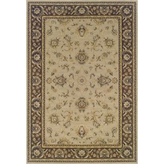 Astoria Blue/ Brown Traditional Area Rug (10 x 127)